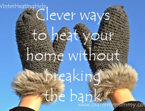 Clever ways to heat your home without breaking the bank