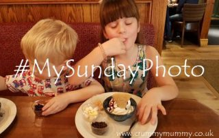 #MySundayPhoto124 main