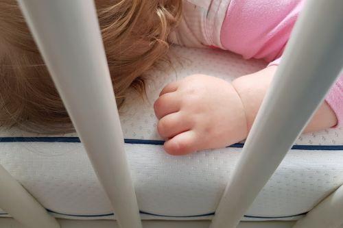 baby mattress rules