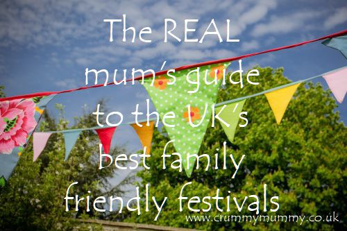 best family friendly festivals