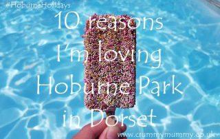 Hoburne Park