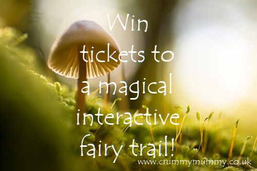 Win tickets to a magical interactive fairy trail! - Confessions Of A