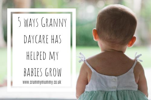 granny daycare
