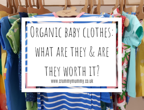 Organic baby clothes: what are they & are they worth it?