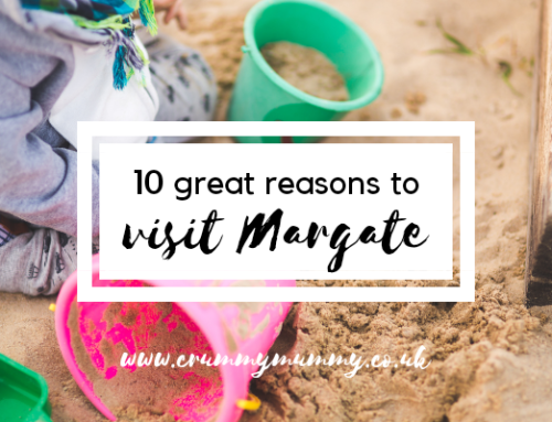 10 great reasons to visit Margate