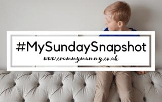 #MySundaySnapshot 12 main