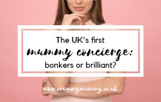 mummy concierge