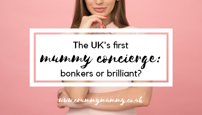mummy concierge