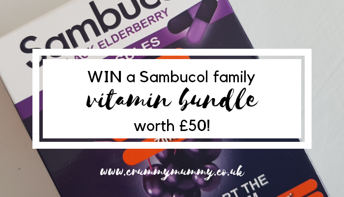 family vitamin bundle