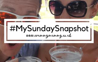 #MySundaySnapshot