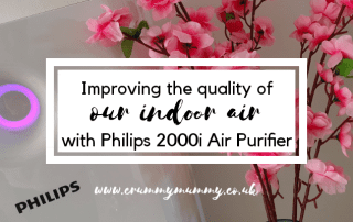 Philips 2000i Air Purifier