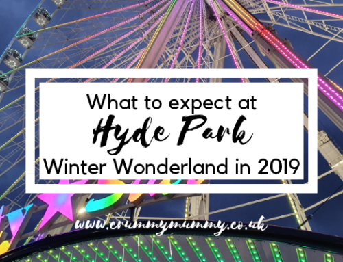 What to expect at Hyde Park Winter Wonderland in 2019