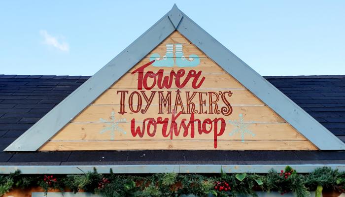 Tower Toymaker's Workshop