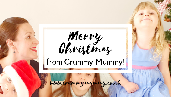 Crummy Mummy