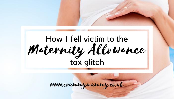 Maternity Allowance