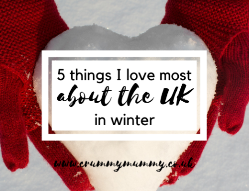 5 things I love most about the UK in winter