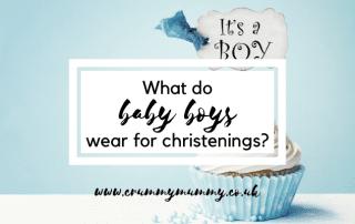 christenings