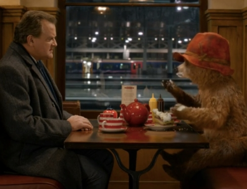 Paddington: there's going to be a run on marmalade, duffle coats and Cornishware