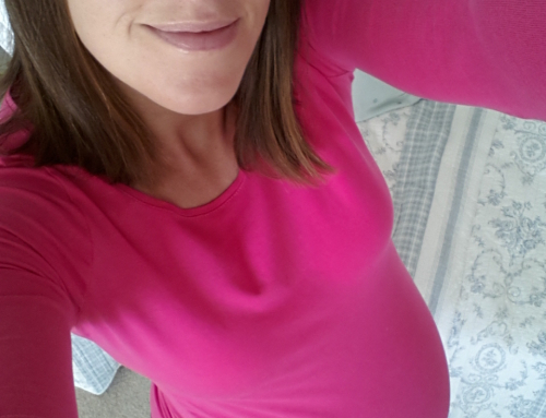 Pregnancy after multiple miscarriage: D-Day has arrived
