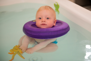 Baby spa 11