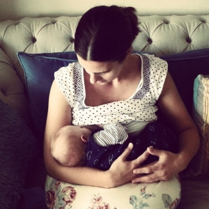 Things they don't tell you about breastfeeding