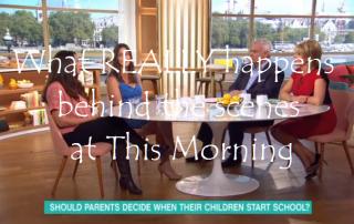 When should children start school main