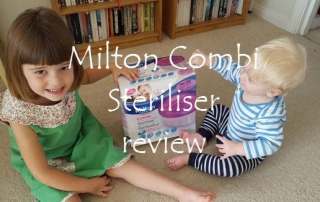 Milton review - featured