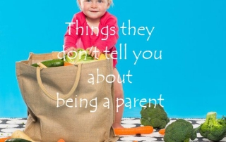 Things they don't tell you about being a parent featured