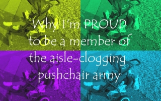 Pushchair army featured