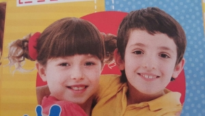 Topsy & Tim have a lot to answer for