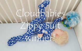Zippy Suit review winner