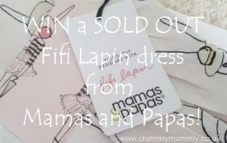 Win a Fifi Lapin dress main