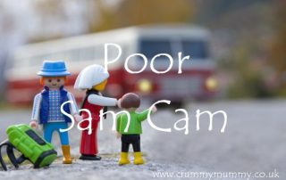 Poor Sam Cam