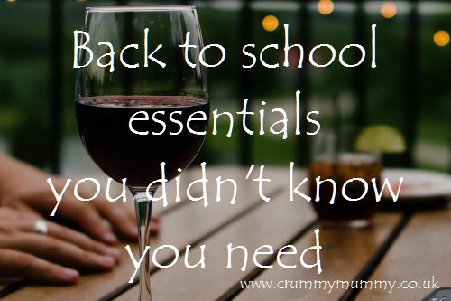 Back to school essentials you didn't know you need main