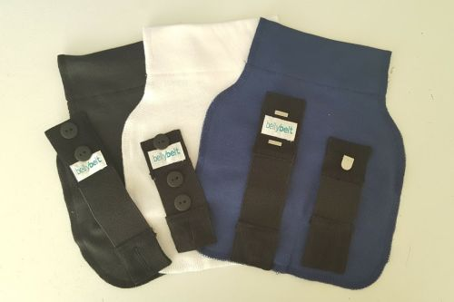 Love Your Bump BellyBelt review