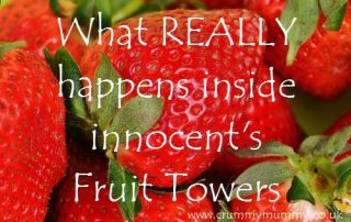 What REALLY happens inside innocent's Fruit Towers