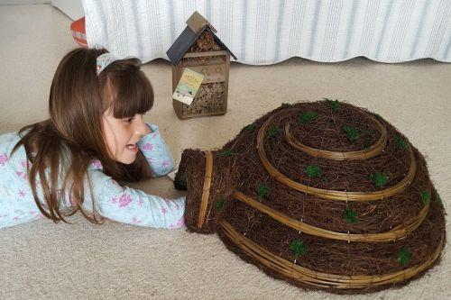 Homebase #GardenGoals 5