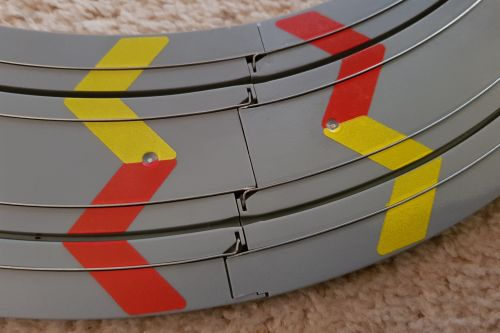 My First Scalextric review 4