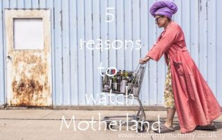 5 reasons to watch Motherland