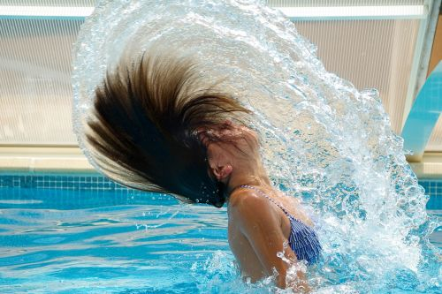10 reasons to take up swimming in 2018