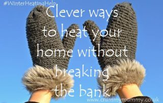 Clever ways to heat your home