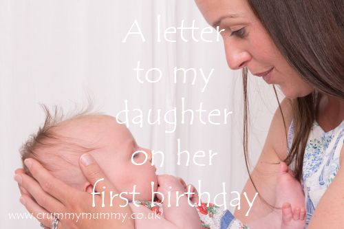 a letter to my daughter on her 1st birthday topsy amp tim s i take back everything i said 20165