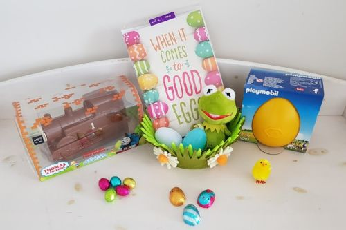 What I'm putting in the kids' Easter baskets 10