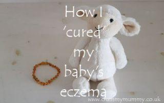 baby's eczema
