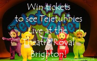 Win tickets