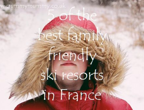 5 of the best family friendly ski resorts in France