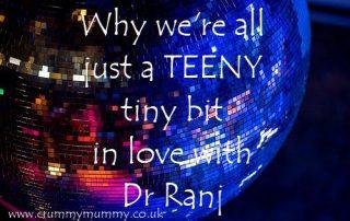Dr Ranj