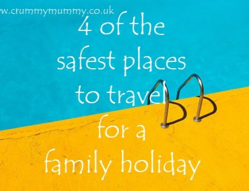 4 of the safest places to travel for a family holiday