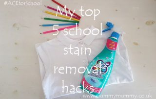 stain removal hacks