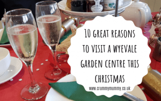reasons to visit a Wyevale Garden Centre